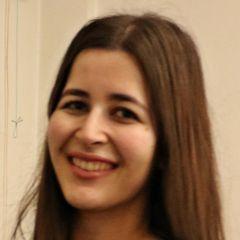 Σύντομο βιογραφικό Despoina Lechouriti