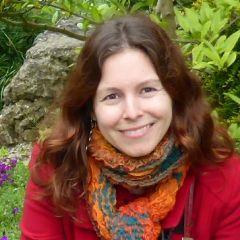 Σύντομο βιογραφικό Maria-Venetia Kyritsi