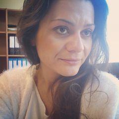 Σύντομο βιογραφικό Katerina Vlassopoulou